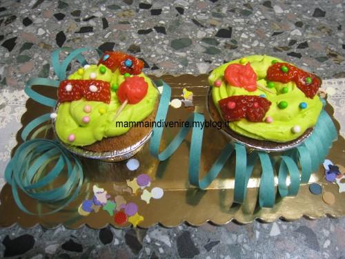 cupcake special edition carnevale
