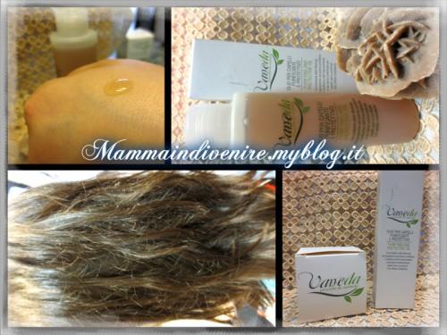 vaneda: cosmetici naturali nel rispetto dell'uomo e della natura.