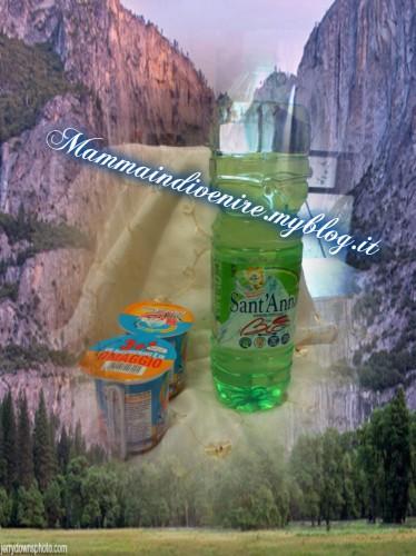 sant'anna bio bottle e santhè sant'anna: prodotti d'eccellenza per mamme e bambini