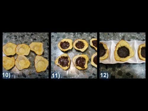 coppette,gelato,coppette con gelato,farine,dolce giovane farine varvello,idea,cioccolato fondente,lingue di gatto ,ricetta,semplice,albume,uova,zucchero a velo ,burro,semplice ,effetto,veloce