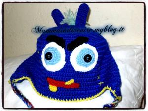 cappello mostruoso 1