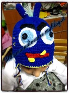cappello mostruoso 3
